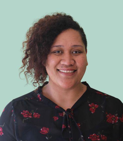 Theresa Ulugia