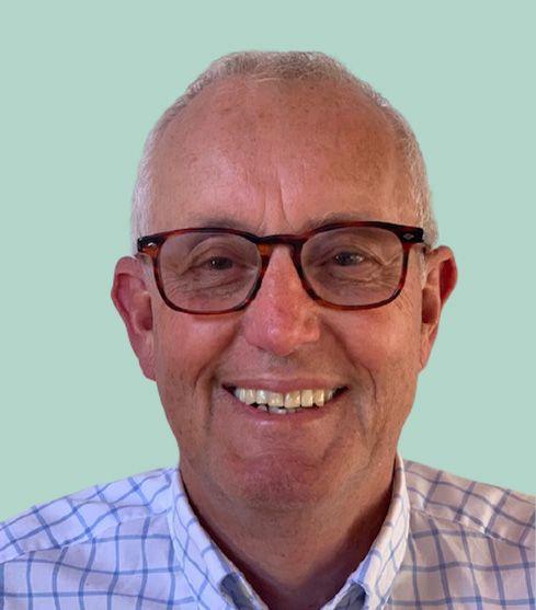 Ian Jemmett